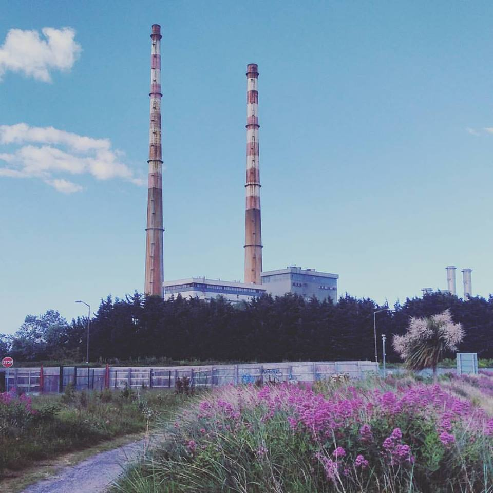polbeg factory em Dublin