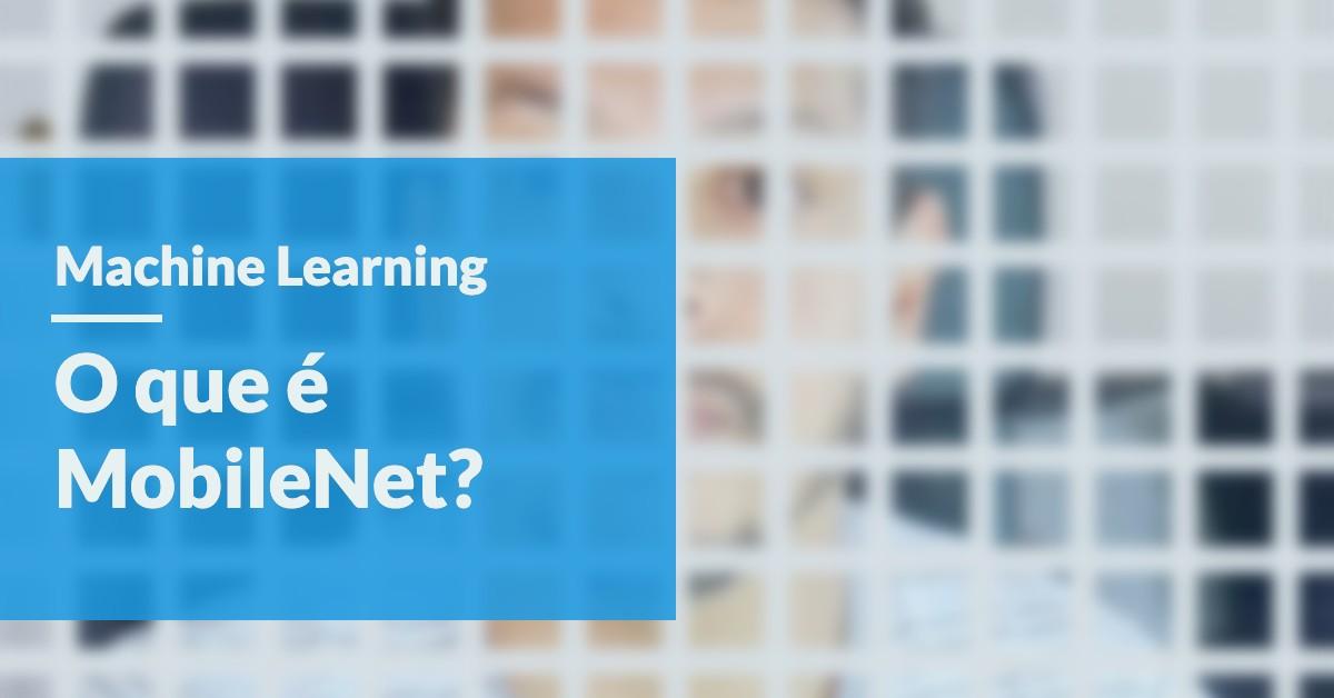 o que é mobile net?